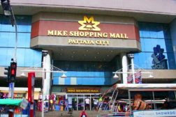 Discount Shopping in Pattaya
