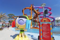 New large Water Park